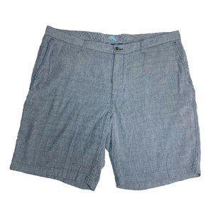 Tommy Bahama Mens Shorts Size 42 T820537 Beach Lin